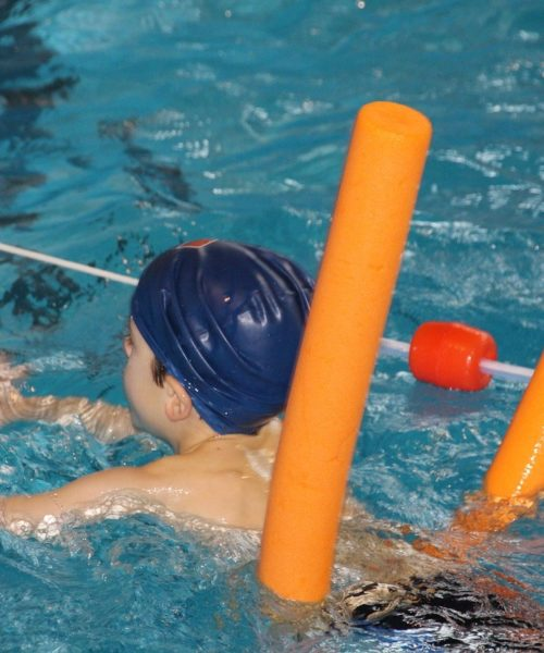Svømning Begyndere 8-12 år (børn Særlige Behov & CP) 19/20