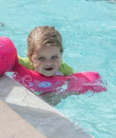 Småbørnssvømning CP 1-5 år (fysisk Handicap & CP) 21/22