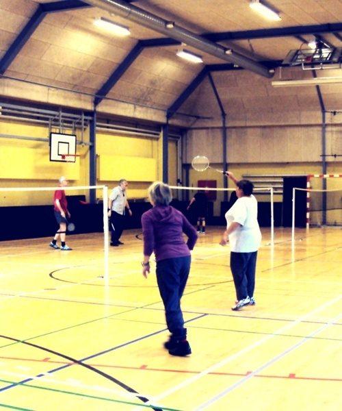 Badminton Senior 19/20