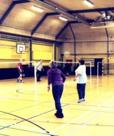 Badminton Senior 21/22