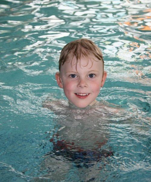 Svømning Let øvede 8-15 år (børn Særlige Behov & CP) 19/20