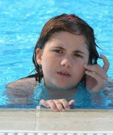 Pigesvømning – Begyndere (6-12 år) 21/22