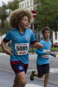 løb 5km