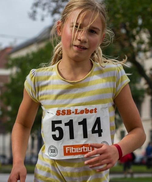 5 Km Børn