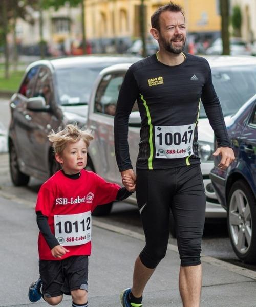 Familierunden (børn Og Voksne) 1,4 Km