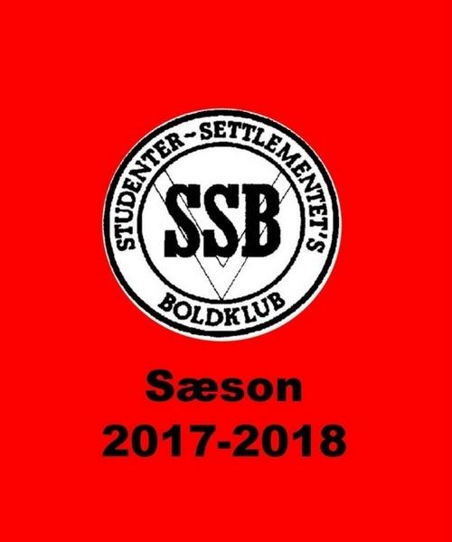 Sæson 2017-2018