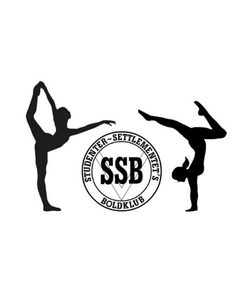 SSB Gymnastikopvisning D. 18. Marts 2018