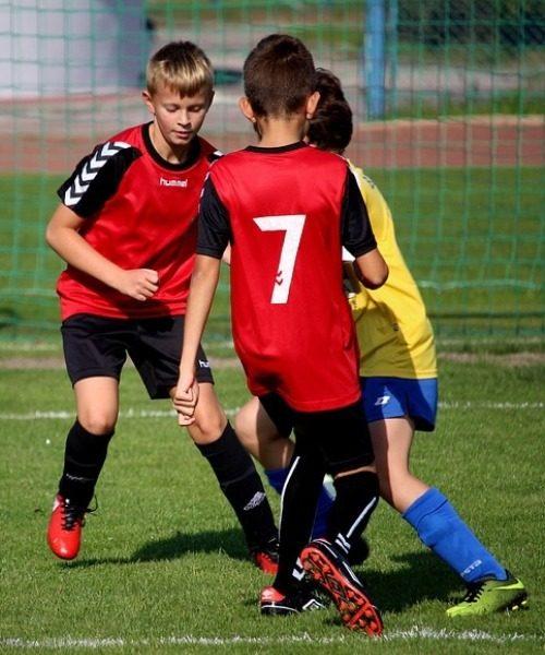 U12 Fodbold (årgang 2007 – 2008) Udesæson 2019