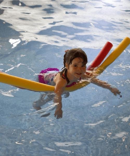 Småbørnssvømning CP 1-5 år (fysisk Handicap & CP) 19/20