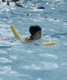 Svømning Begyndere 8-12 år (børn Særlige Behov & CP) 21/22