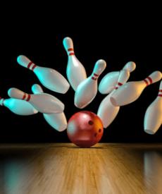 Bowling Senior 21/22