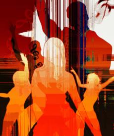 Showdance – Let øvede 12-15 år 21/22