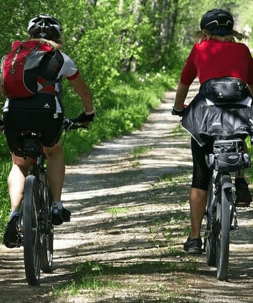 Cykelture Og Træning 20/21