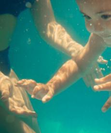 Babysvømning – Kvinder 21/22