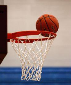Basketball Børn – Begyndere/let øvede (12-16 år)