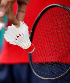 Badminton – Voksen 21/22 Europaskolen